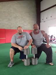 Bench Press World Record International Powerlifting Association