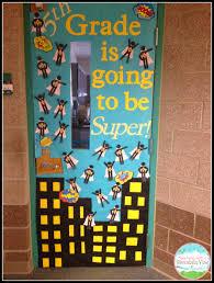 22 creative classroom door ideas 1 pinterest classroom door