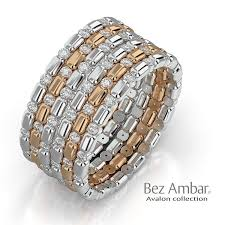 avalon wedding band avalon collection the beauty of ambar ring