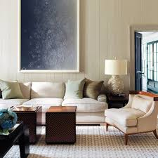 How To Decorate A Credenza How High Should I Hang That The Decorating Rules Of Thumb You