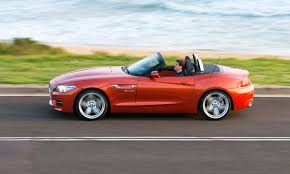 bmw sport car 2 seater best 2 seat sun chasers of 2015 autonxt