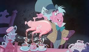 celebrating disney characters mad hatters d23