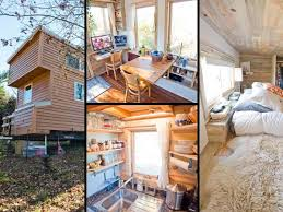 Tiny Home Designs From The Tiny House A Tiny House Community With - Tiny homes interior design