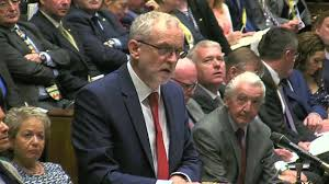 Shadow Front Bench Corbyn U0027s Office U0027cancelled Passes Of Ex Shadow Frontbench Mps