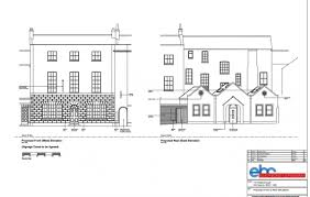 part of listed building in wimborne could be turned into