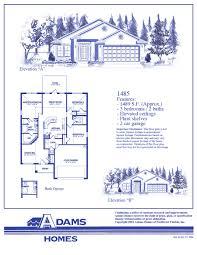 house plan new homes crestview fl adams homes floor plans