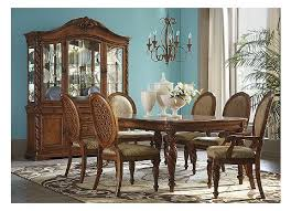 China Cabinet And Dining Room Set China Cabinets Havertys