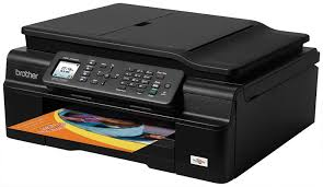 Small Office Printer Scanner Amazon Com Brother Mfcj450dw Wireless With Scanner Copier And