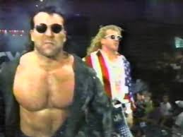 diamond studd the audit the great american bash 1991 worst show