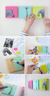 crafts for home decoration ideas top 10 artful wood block crafts top inspired