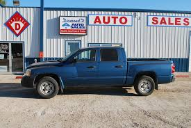 2006 dodge dakota st quad cab 2wd diamond d auto sales diamond d