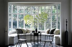 House With Bay Windows Pictures Designs Window Seats The Best Seat In The House Wsj