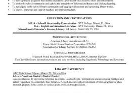 Librarian Resume Example by Librarian Resume Sample Free Resume Template Professional