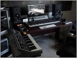 Studio Trends Desk by Home Recording Studio Desks Uk Desk Home Design Ideas