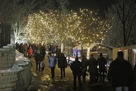 turtle back zoo lights 10 dazzling holiday light displays in n j nj com