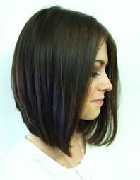 slight bob hairstyle short layered bob hairstyles front and back view hollywood official