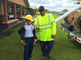 hawaii electric light company 46 best our linemen images on pinterest lineman hawaii and