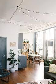 hanging globe lights indoors string lights indoor bedroom home ideas