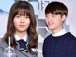 film drama korea pure love kim so hyun and exo s d o will star in the film pure love