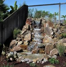 Backyard Pondless Waterfalls by Pondless Waterfall Designs Creative Favorite Ponds And Things