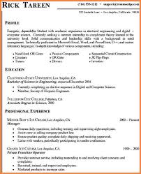 resume examples computer science career center computer science
