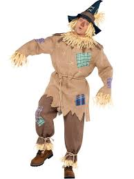 amazon halloween scarecrow mens fancy dress halloween fairytale book week adults