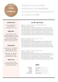 Resume Template With Cover Letter Stylish Resume Template And Cover Letter Cv Design In By Landedco