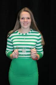 teen hall of fame ohio 4 h youth development