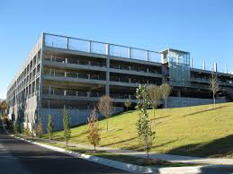 what are some typical standards for parking garage functional design and structure transit parking university of arkansas garland avenue garage interior design definition