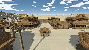 Minecraft 1 8 Adventure Maps Desperado U2013 Wild West Map Download Minecraft Forum