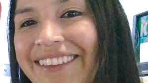 long brown hairstyles with parshall highlight family of missing nd woman says search will expand across state