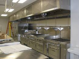 new small restaurant kitchen design taste