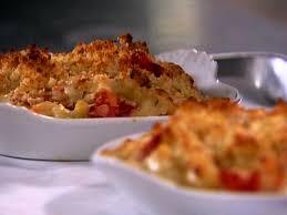 barefoot contessa mac cheese lobster mac and cheese recipe ina garten food network