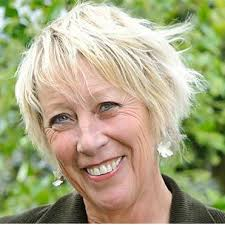 Carol Klein Life In A Cottage Garden - carol klein news curtis brown