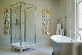 the spittal luxury freestanding shower 1
