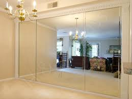 mirrors dining room dining room wall of mirrors in oakmont traditional