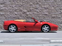 1998 f355 spider for sale 1996 f355 spider supercars