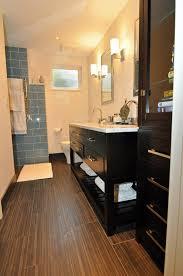 west seattle basement bathroom bumi design seattle home