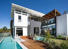 Wollongong Beach House - mccauleys beach beach style exterior wollongong by alex urena