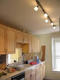 Kitchen Lighting Track Lighting Tracks For Kitchens Sky Kitchen Track Lighting Low