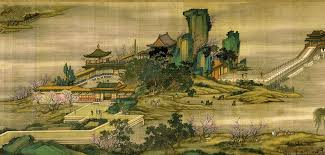 classic painting titled qingming shanghe tu classic painting titled qingming shanghe tu the paintings above are the most famous