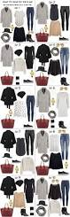 best 25 closet essentials list ideas on pinterest closet