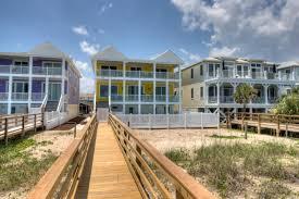north carolina vacation rental condos long term oceanfront condos