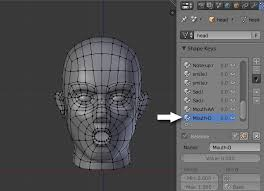 tutorial blender animation pdf create a facial animation setup in blender part 1