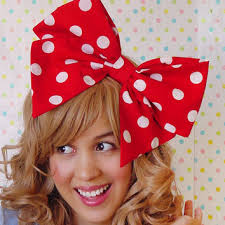 big hair bows best minnie mouse hair bow products on wanelo