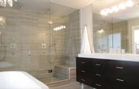 houzz bathroom designs houzz survey finds large showers are trend gardening workshop