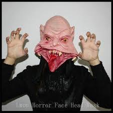halloween party cosplay scary mask horror halloween mask terror