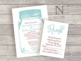 jar wedding invitations creative jar wedding invitations how to diy