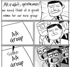 All Meme Names - the aa name game anime amino
