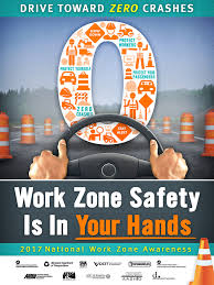 mdot work zone safety and mobility